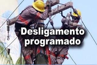 Energisa informa que acontecerá desligamento programado de energia elétrica em regiões de Rondônia, incluindo Guajará-Mirim e Nova Mamoré