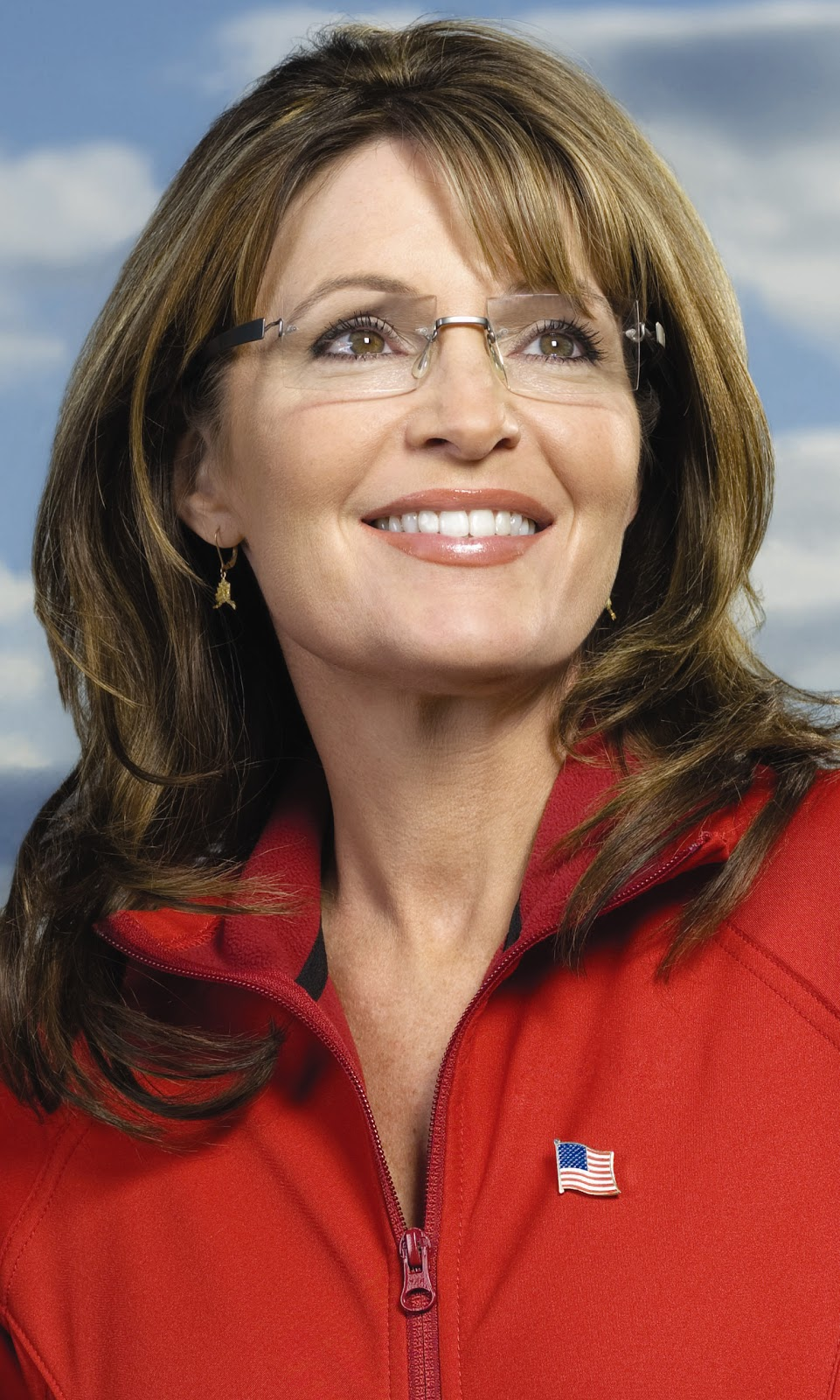 All About Hollywood Celebrity Sarah Palin Hairstyles
