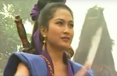 Nama Pemeran Nila Saroya Angling Dharma RTV