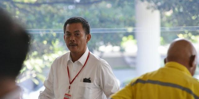 Ketua DPRD DKI sebut program rumah Jokowi lebih murah dari DP Rp 0