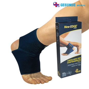 Alat Pelindung Penderita Tulang Rawan | Kompresi Ankle Kaki