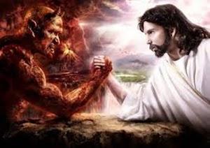 Inilah 6 Kelemahan Setan & Jin yang Perlu Anda Ketahui