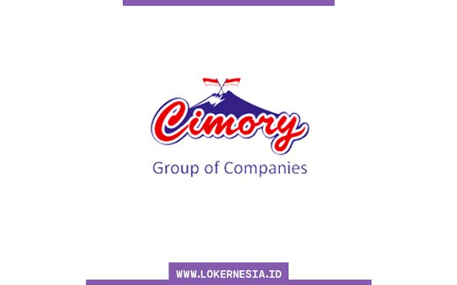 Lowongan Kerja Cimory Group Tangerang September 2021
