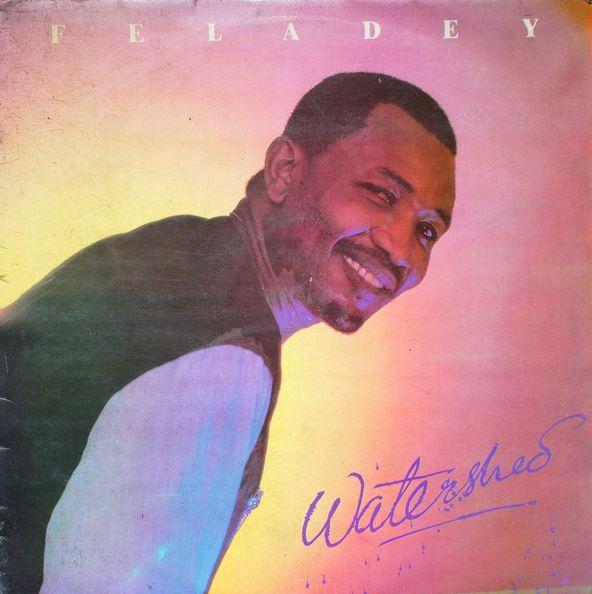 BREAKING: Feladey, a long-serving highlife musician, has died.