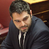 Αναφορά του Ιωάννη Σαρακιώτη για την οικονομική κατάσταση του Φορέα Διαχείρισης Εθνικού Δρυμού  Παρνασσού και των εργαζομένων του