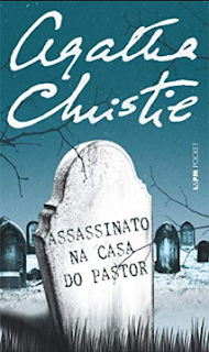 ASSASSINATO NA CASA DO PASTOR - Agatha Christie