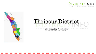 Thrissur District