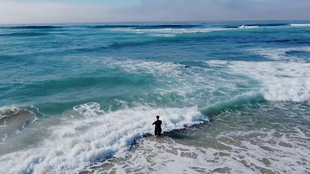 Imagen1 - Momento spinning Caza y Pesca Movistar+