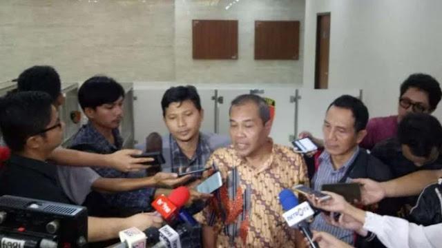 Pengacara: Mustofa Ditangkap karena Laporan Orang Tak Dikenal