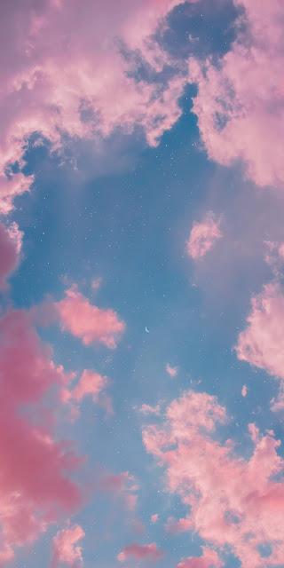 Bầu trời sao đẹp tuyệt trần