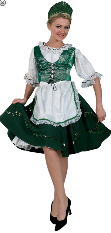 irish dance costumes for adults