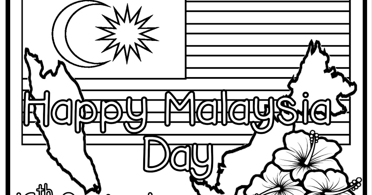 teacherfieracom HAPPY MALAYSIA DAY 16TH SEPTEMBER