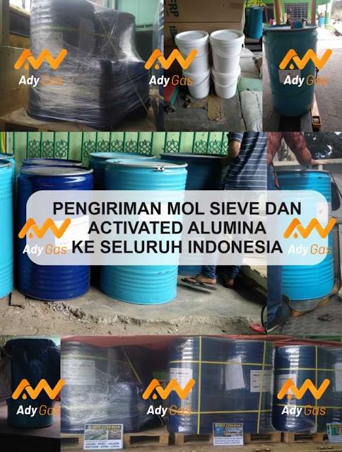 jual activated alumina