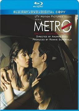 Life in a Metro (2007) 720p BluRay Rip