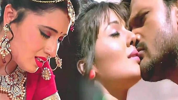 Mani Bhattacharya sexy scene - Combination (2021) HD 720p