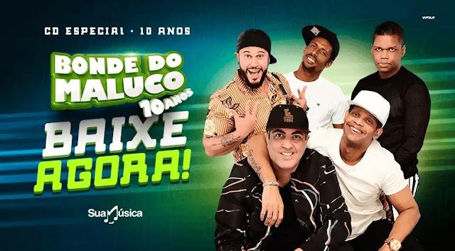 TCHAN ANOS CD O BAIXAR 10 DO E