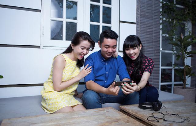 Internet Việt Nam Cần Chuyển Đổi Sang Công Nghệ