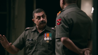 Court Martial (2020) 720p Uncut 900MB Movie || 7starhd