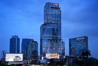 Alamat Lengkap dan Nomor Telepon Kantor Bank Digibank DBS di Jakarta Utara