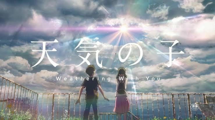 Tenki No Ko (2019) Bluray Subtitle Indonesia