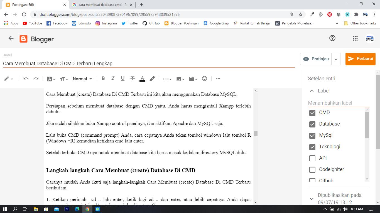 Jasa Penulisan Artikel SEO Terbukti Page One