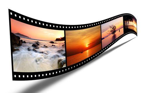 Belajar Dari Film