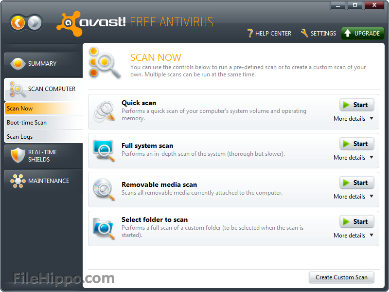 Avast Security & Privacy on the App Store
