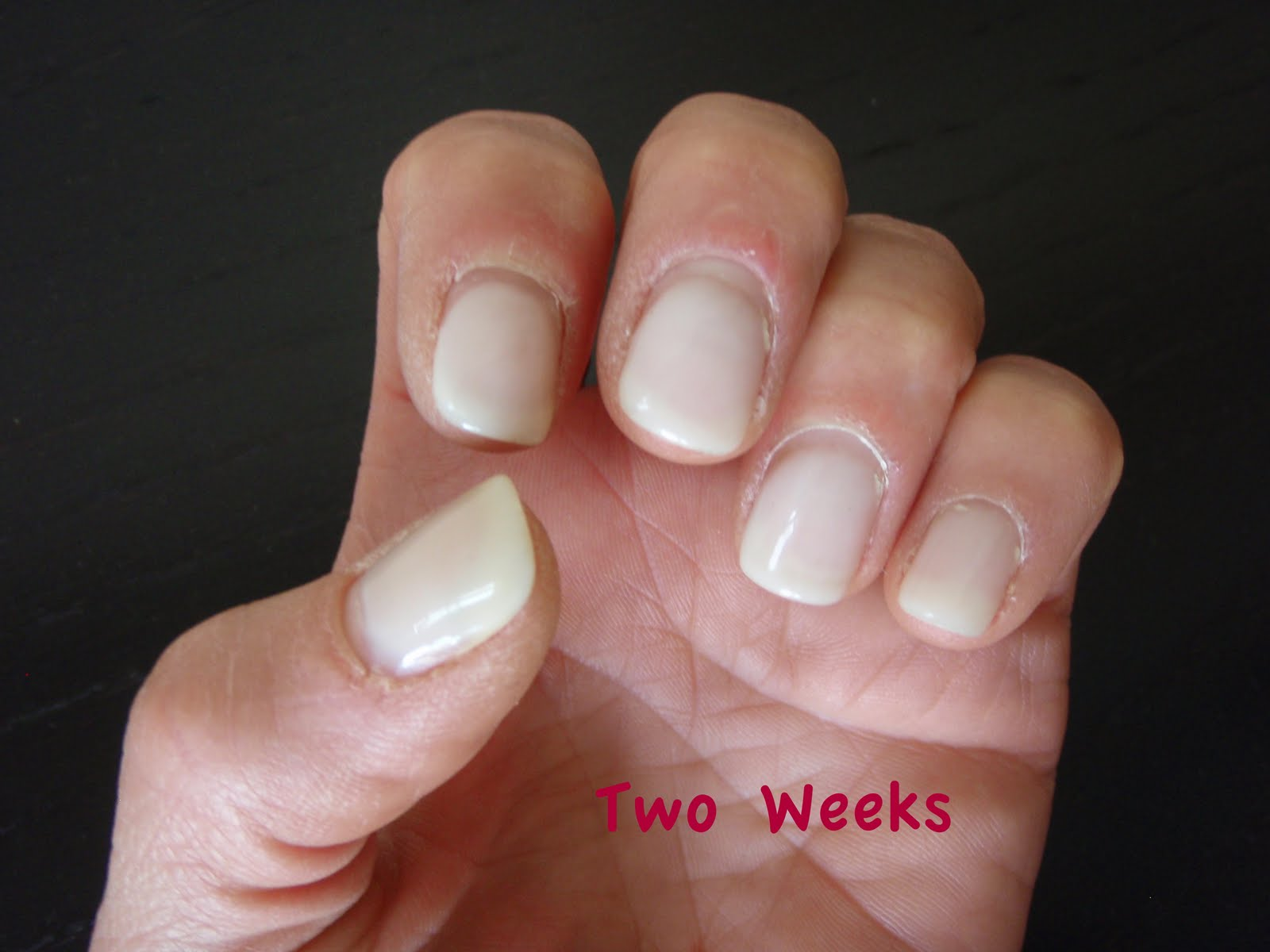Spiral Style Gel Manicure Are The Claims True
