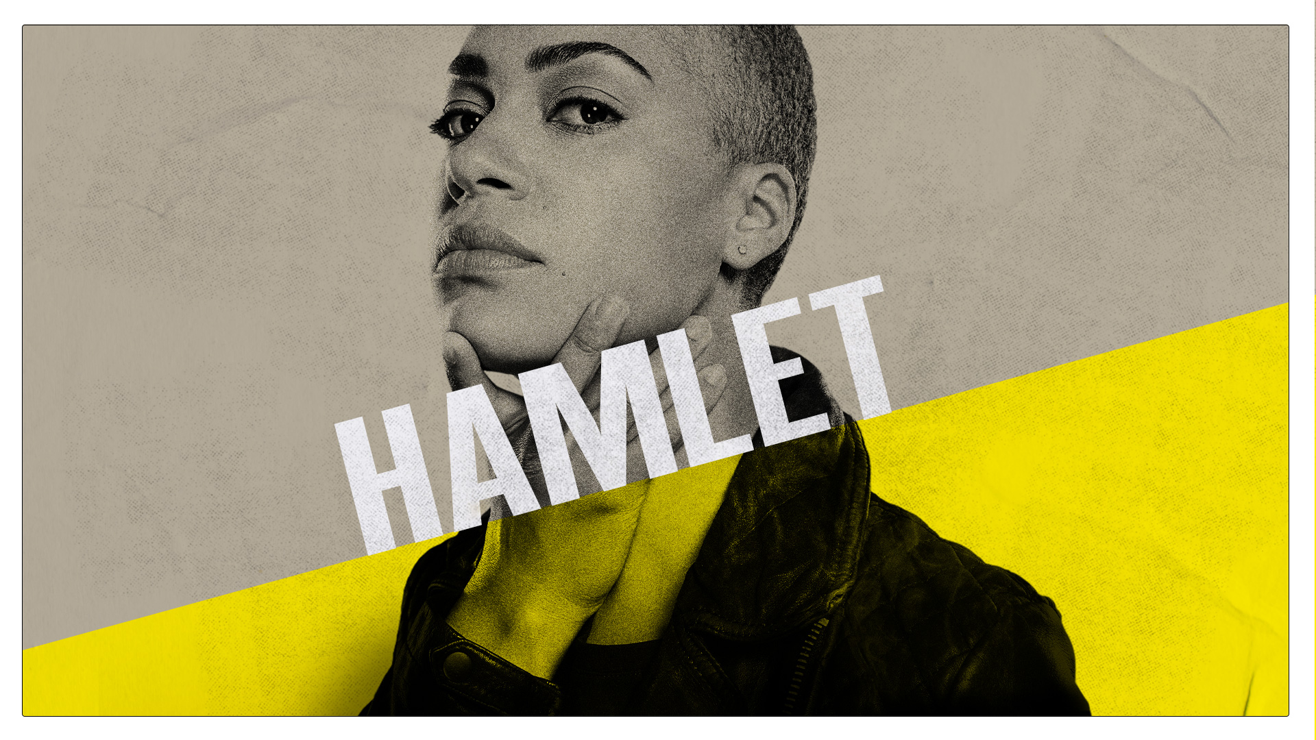 Full cast and further ticket details confirmed for Hamlet at the Young Vic