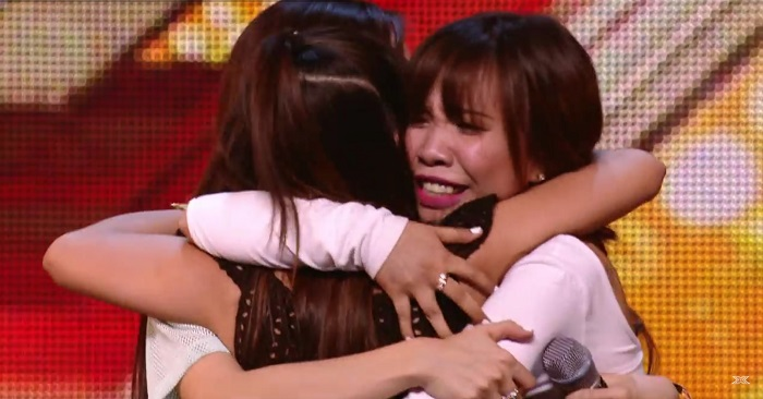 4th IMPACT, X-FACTOR UK 38