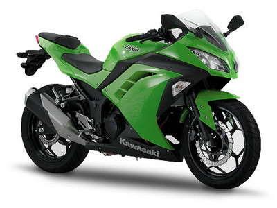 Kawasaki Ninja 250 rr Celotehku Hari Ini Part 1