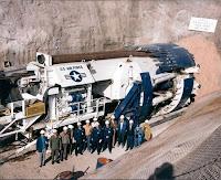 Masina De Sapat Secretul De Sub Calota Antarcticii - Tunelul Timpului