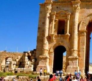 السياحة في المملكة الهاشمية الأردنية اهم الاماكن السياحية في الاردن