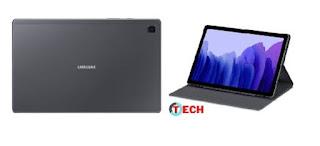 Samsung Galaxy Tab S7 Plus Tablet: