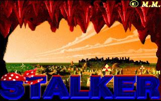 Videojuego Stalker 1 - Path of Fire