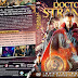 Capa DVD Doctor Strange (2016)