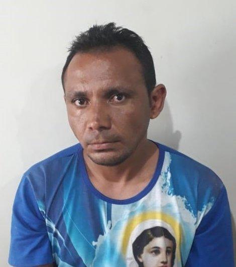Preso homem acusado de matar três pessoas em Vargem Grande