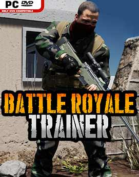 battleroyaltrainerpc - Download Battle Royale Trainer