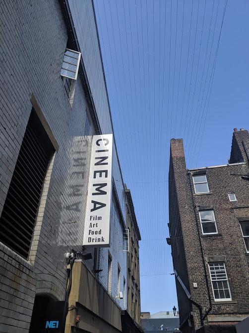 10+ Free Things To Do In Newcastle Upon Tyne - Tyneside Cinema