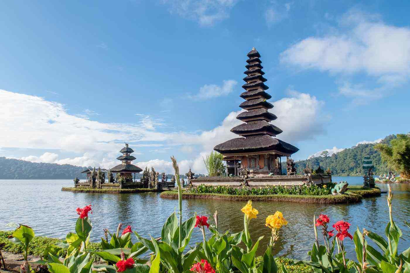bali, indonesia - 8 most beautiful and best cities to visit in asia