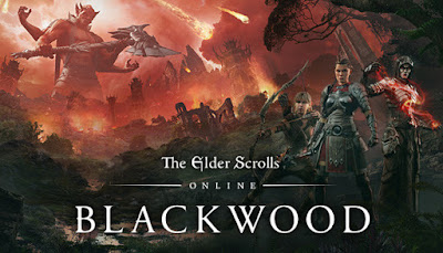 How to play The Elder Scrolls Online: Blackwood with a VPN
