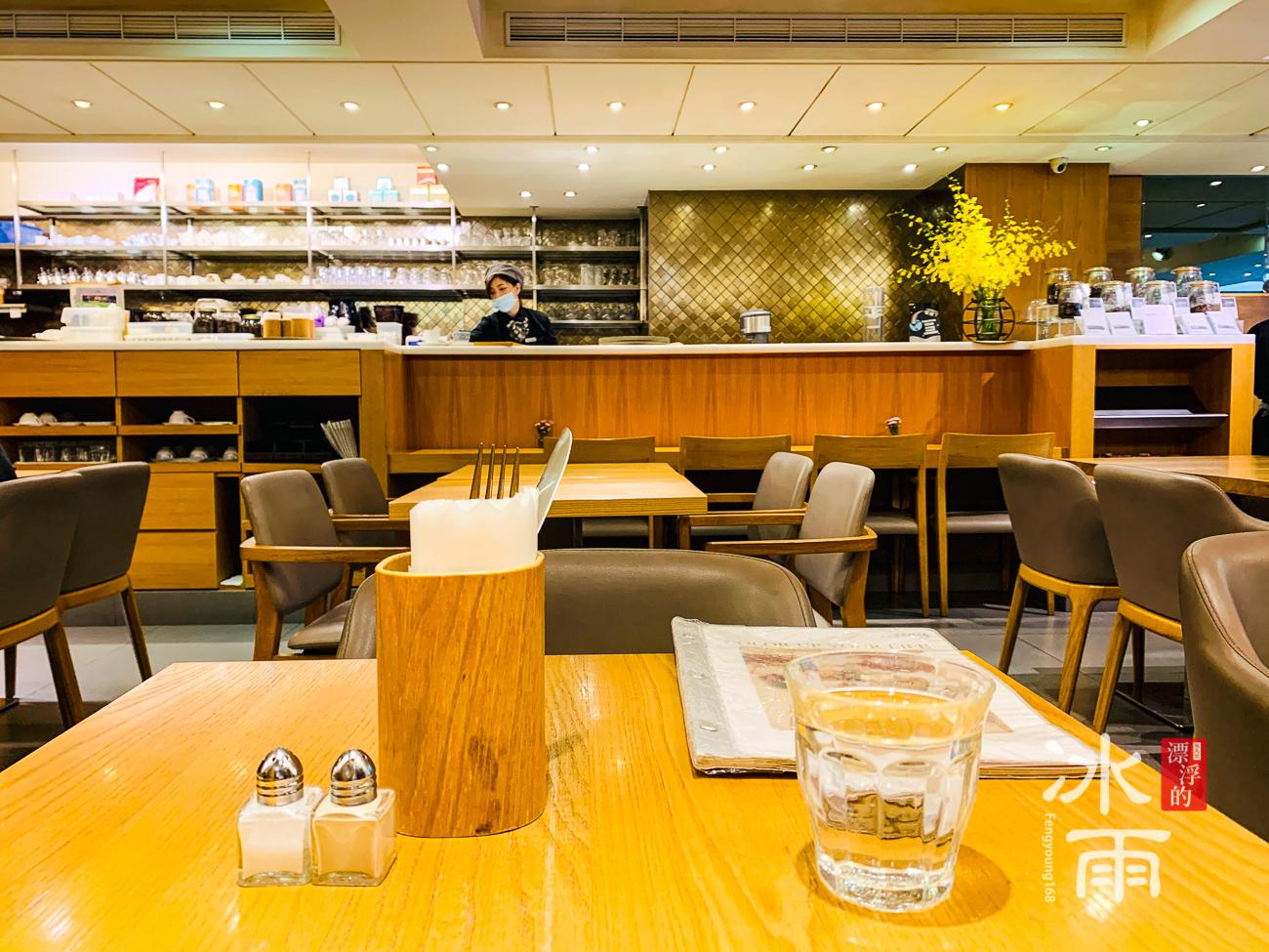 佐曼咖啡Jumane Cafe|刀叉桶