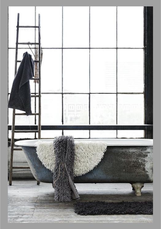 dedicato a chi ama sognare la vasca vintage dettagli