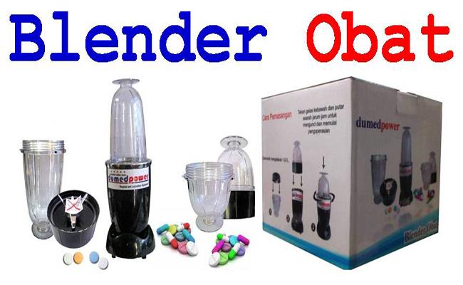 Produk Blender DUMEDPOWER buatan Jepang dengan bahan terbuat dari mika  plastik yang anti pecah ... 0fa1341d1b