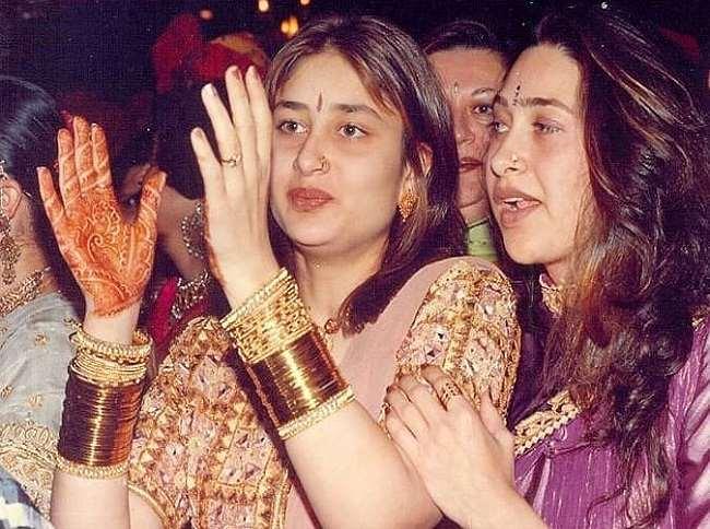 Karisma Kapoor, Kareen Kapoor
