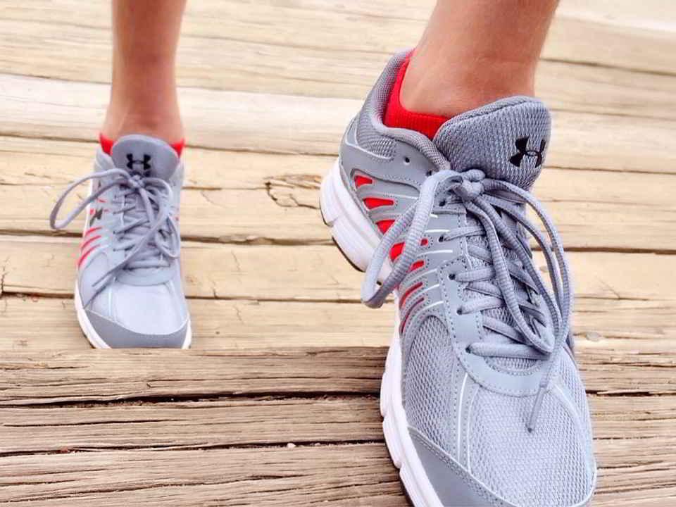 Cara Termudah Menurunkan Berat Badan Dengan Berjalan Kaki