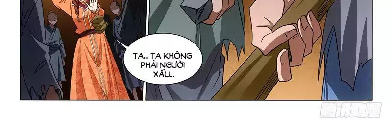 Vương Gia ! Không Nên A ! Chapter 288-290 - Trang 82