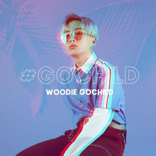 Woodie Gochild – #GOCHILD – EP (FLAC + ITUNES MATCH AAC M4A)