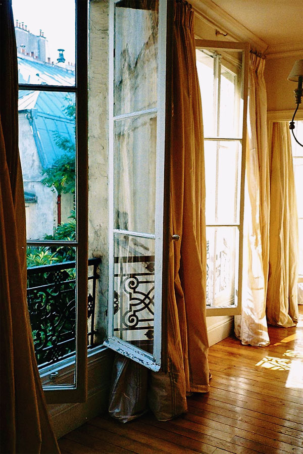 {holiday inspiration : a very french christmas}
