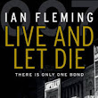 simplyreaders: Live and Let Die - Ian Fleming, 1954